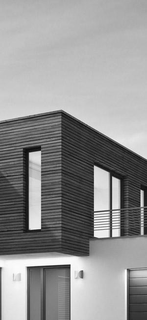 Constructeur de maisons sur-mesure en Ile de France