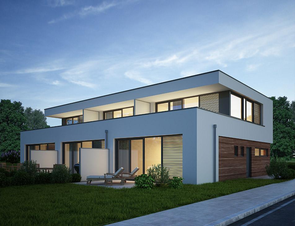 Constructeur de maison individuelle en Ile de France
