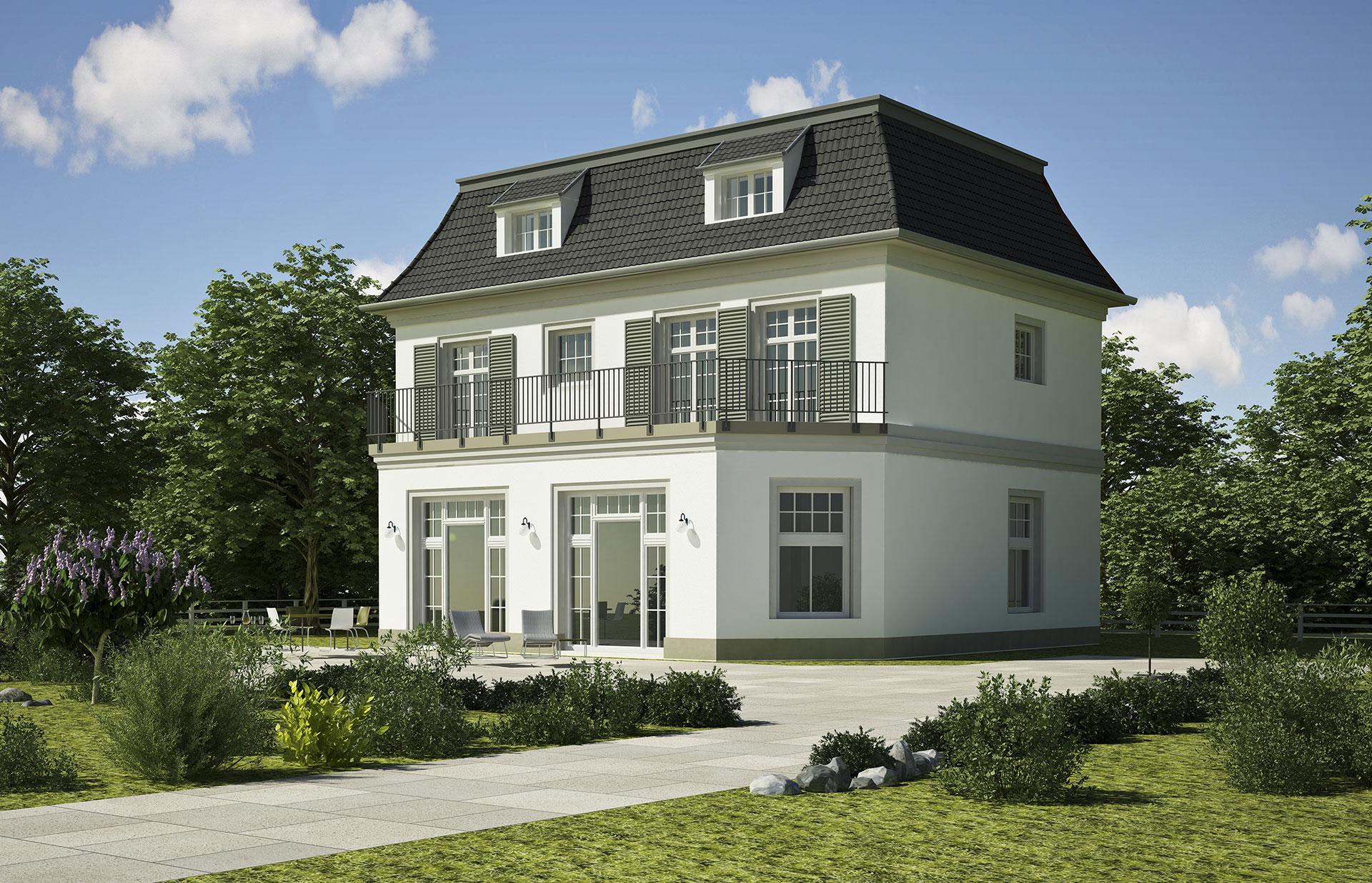 Votre maison sur mesure en Ile de France