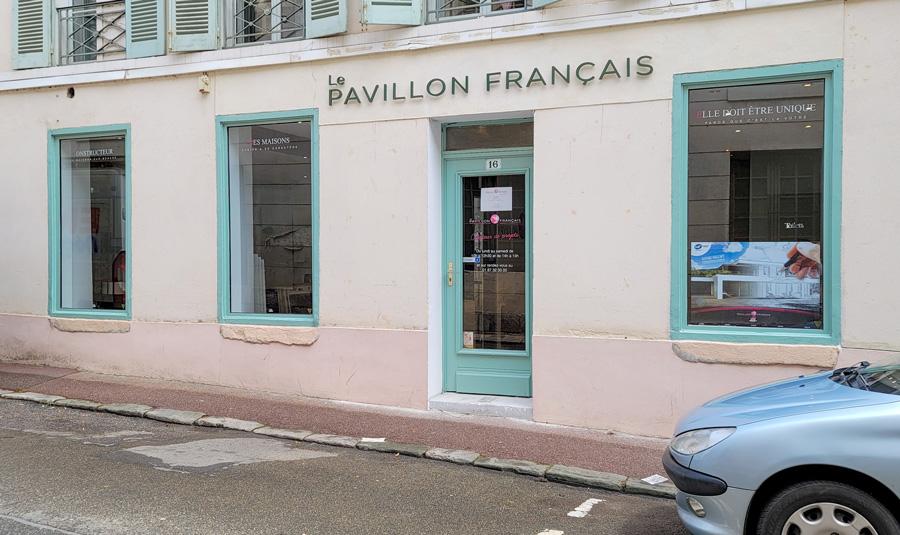 AGENCE DE RAMBOUILLET / YVELINES - Constructeur de maison en Ile de France