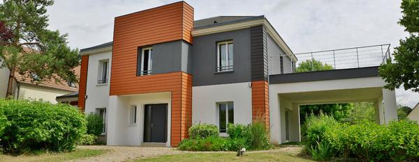 DOMEXPO NORD DE MOISSELLES / VAL-D'OISE - Constructeur de maison en Ile de France