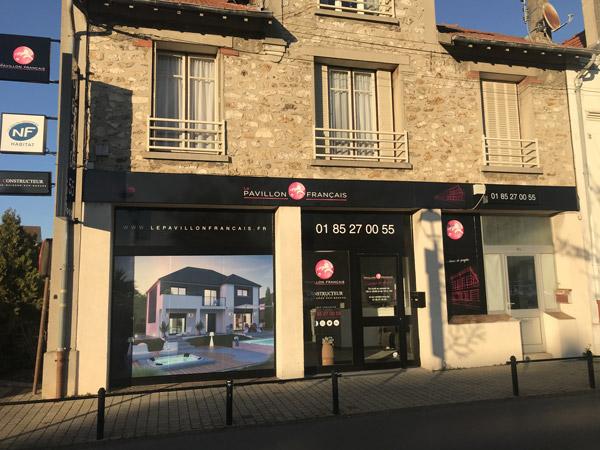 AGENCE ESBLY / SEINE-ET-MARNE - Constructeur de maison en Ile de France