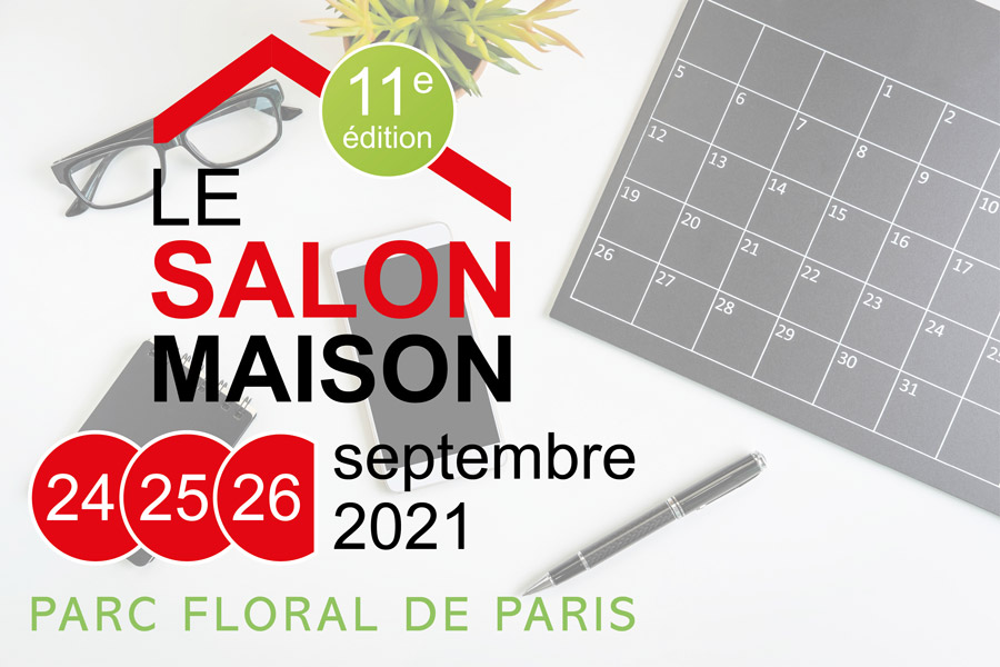 Salon de la maison 2021